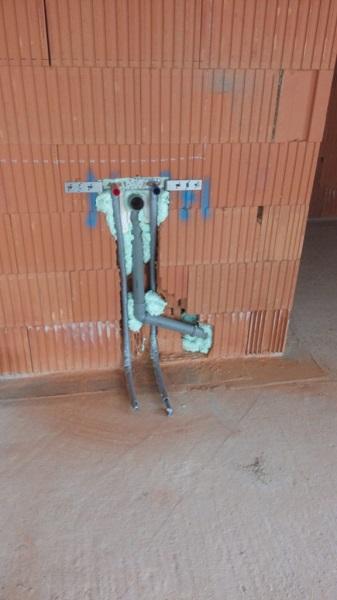 Kanalizacijski sistemi tudi za nujna odvajanja odpadnih voda