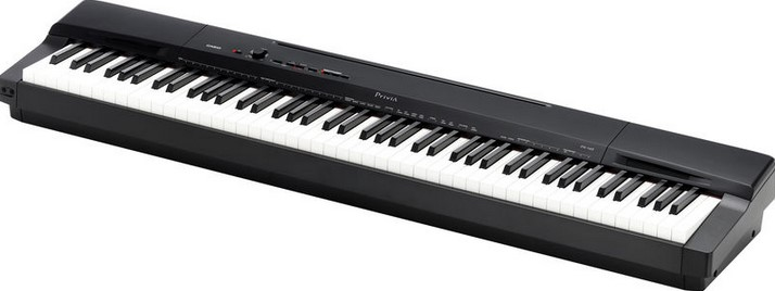 Casio Privia PX 160 digitalni klavir
