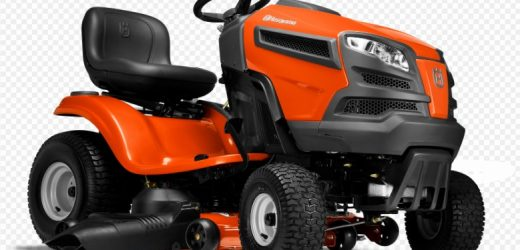 Ocena vrtnega traktorja Husqvarna YTH24V48 24 HP