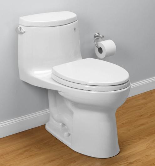 Prednosti in slabosti WC školjke Toto