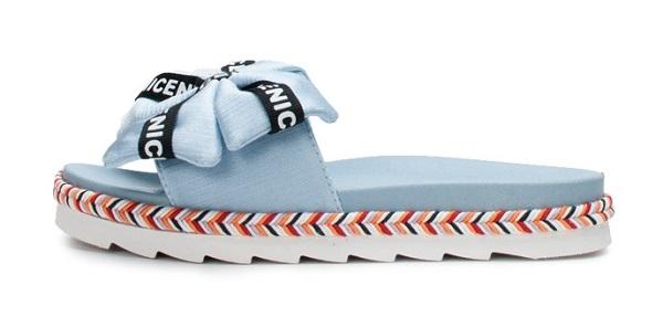 Ženske sandale - obutev za vse priložnosti