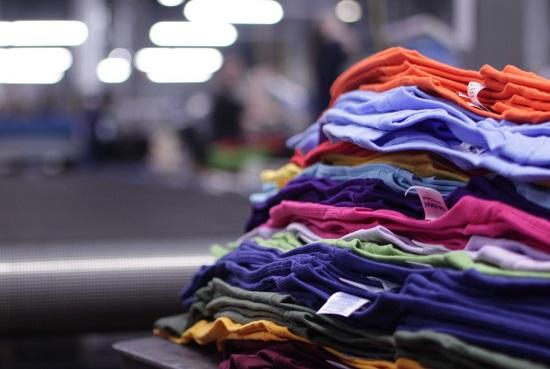 Majice in zgodovina popularnosti