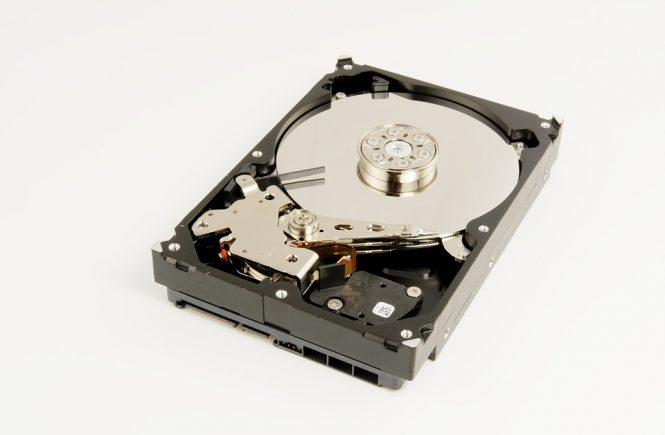 Kaj je kloniranje trdega diska