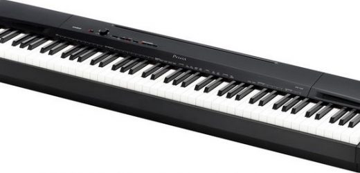 Casio Privia PX 160 digitalni klavir