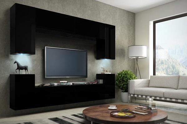 Opremimo svojo dnevno sobo na moderen način
